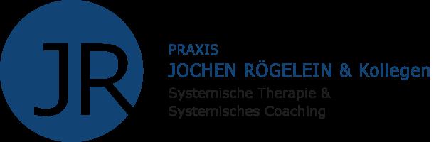 Jochen Rögelein - Systemische Therapie und Coaching München