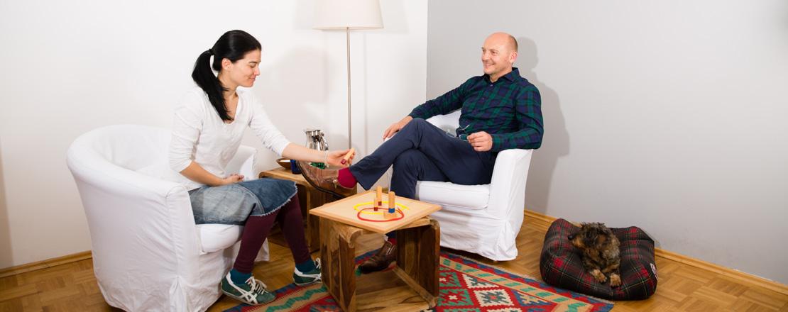 Coaching für Frauen in München - Frauen special
