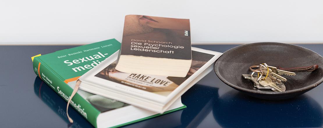 Vorzeitiger Samenerguss ist gut behandelbar - Praxis in München
