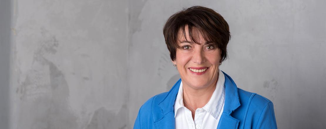 Systemische Therapeutin & Beraterin und Diätassistentin in München