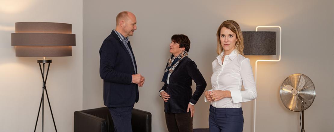 Systemisches Consulting in München - Unternehmer und Existenzgründer