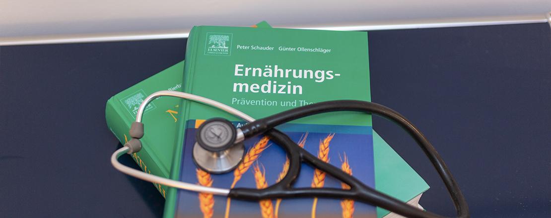 Systemische Ernährungsberatung / Ernährungstherapie in München