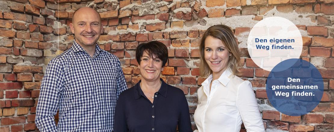 Paartherapie, Familientherapie und Coaching in München
